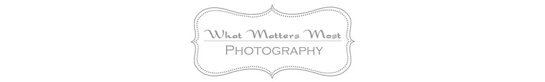 What Matters Most Photography, newborn photography Broomfield
